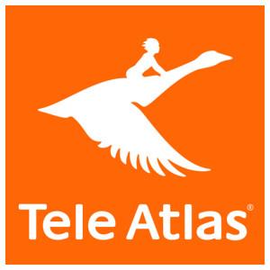 Office fit out Tele Atlas