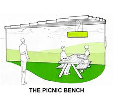 The Picnic Bench