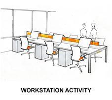 Workstation Activity