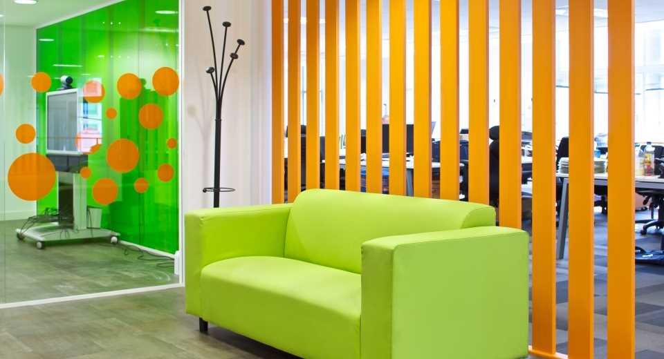Aquent interior office design 4