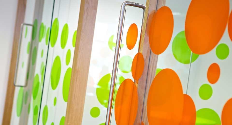Aquent interior office design 4
