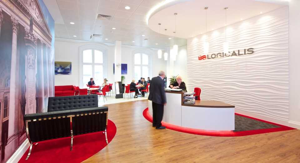 Logicalis Office Principles