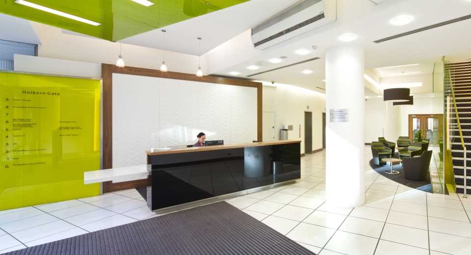 Land Securities Office Principles