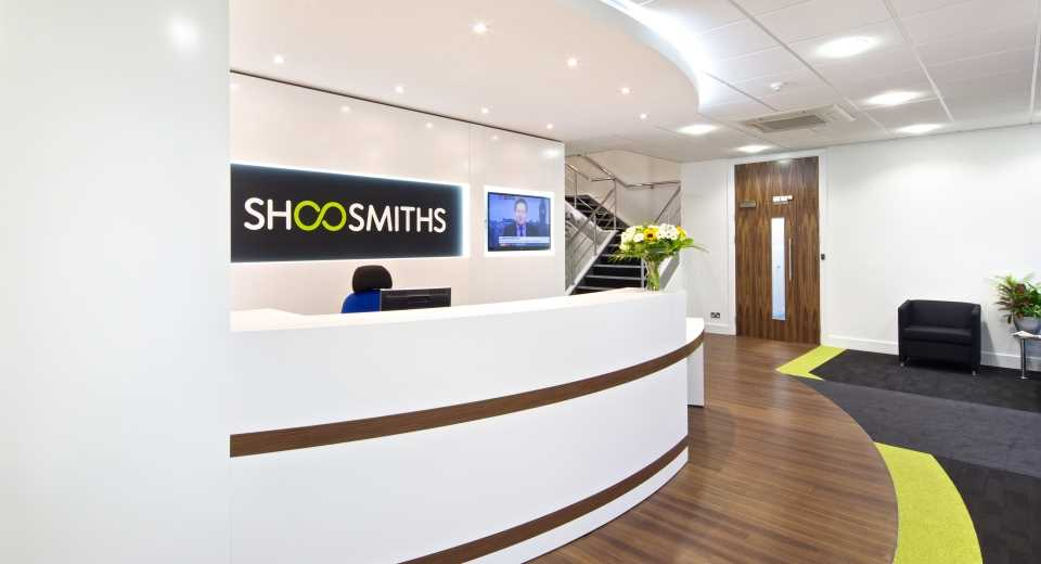 Shoosmiths Office Principles