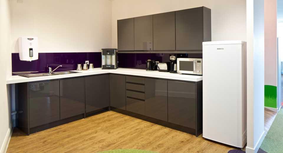 Housing Partners Office principles interior design 11