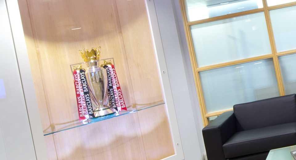 Premier League Office Principles