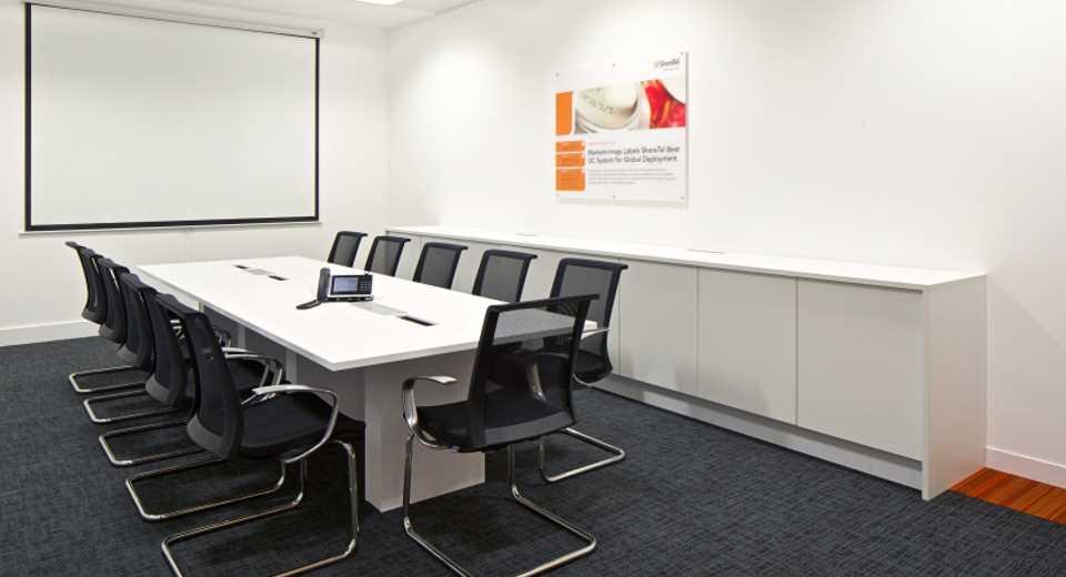 Shoretel office interior design office principles for Office design principles