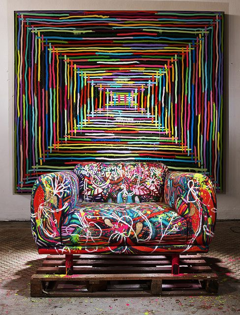 Office Furniture The Bold And Weird Principles