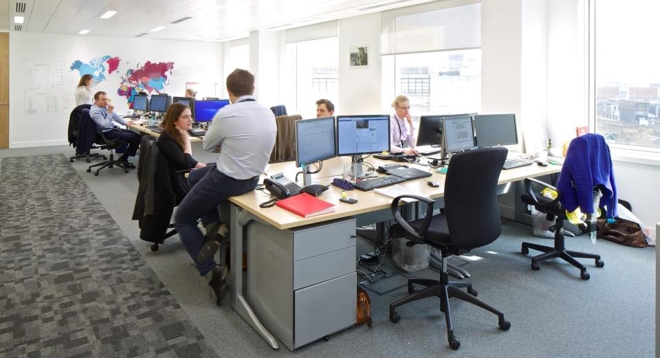 Aegis Office Principles