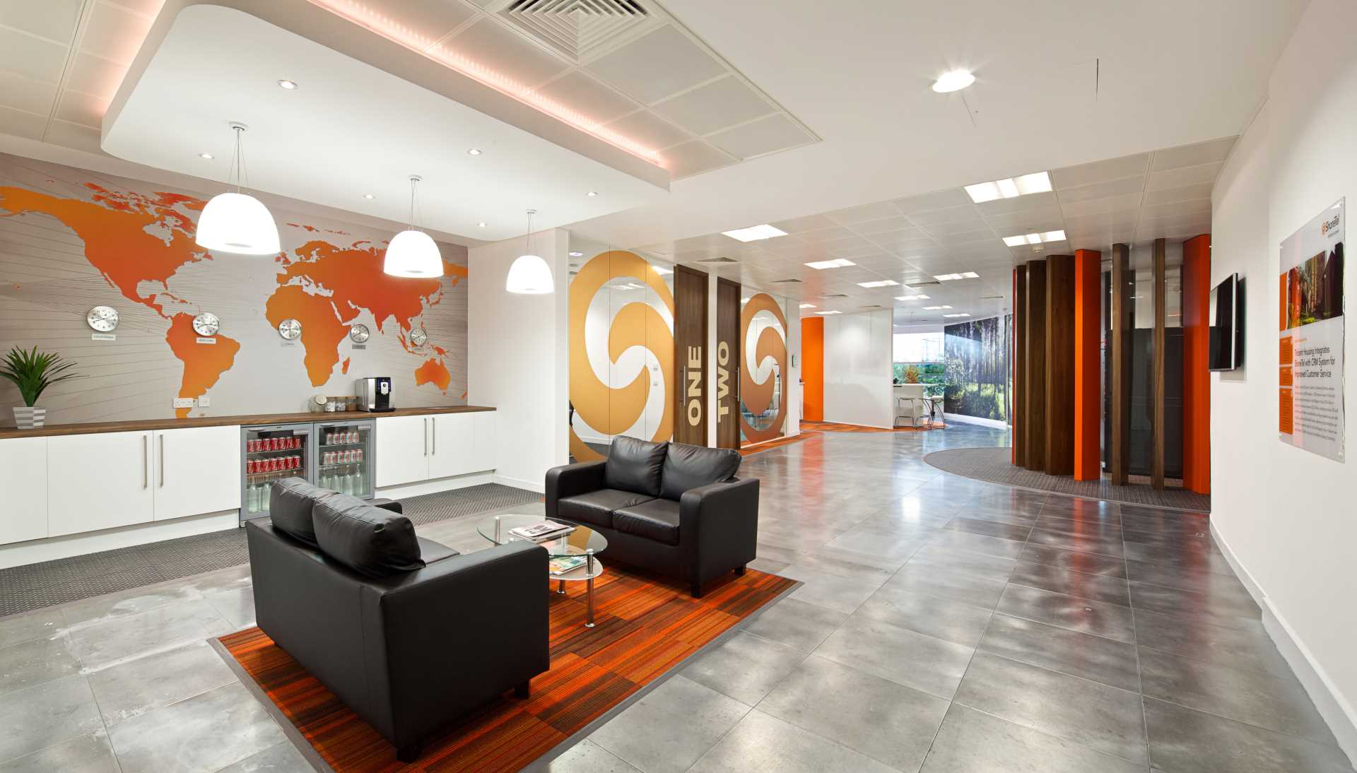 Workplace consultancy office principles for Design consultancy