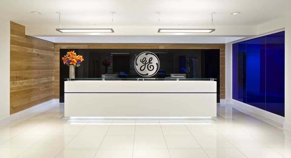 Ge Capital Office Principles