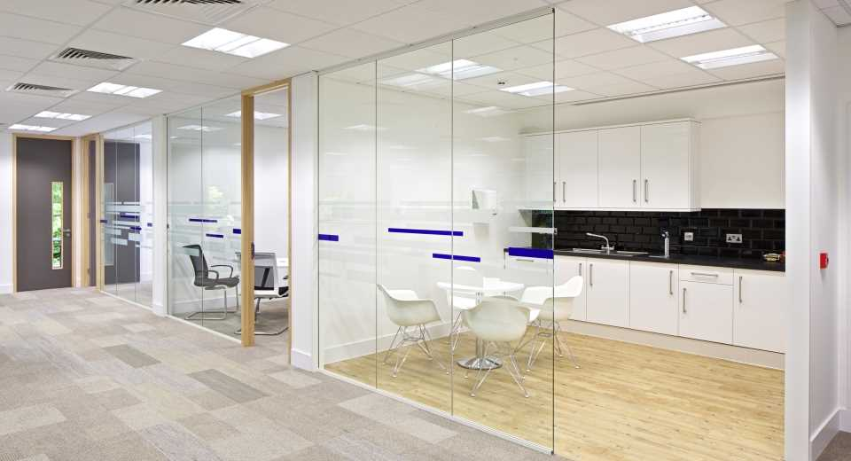 Ge Capital Office Principles