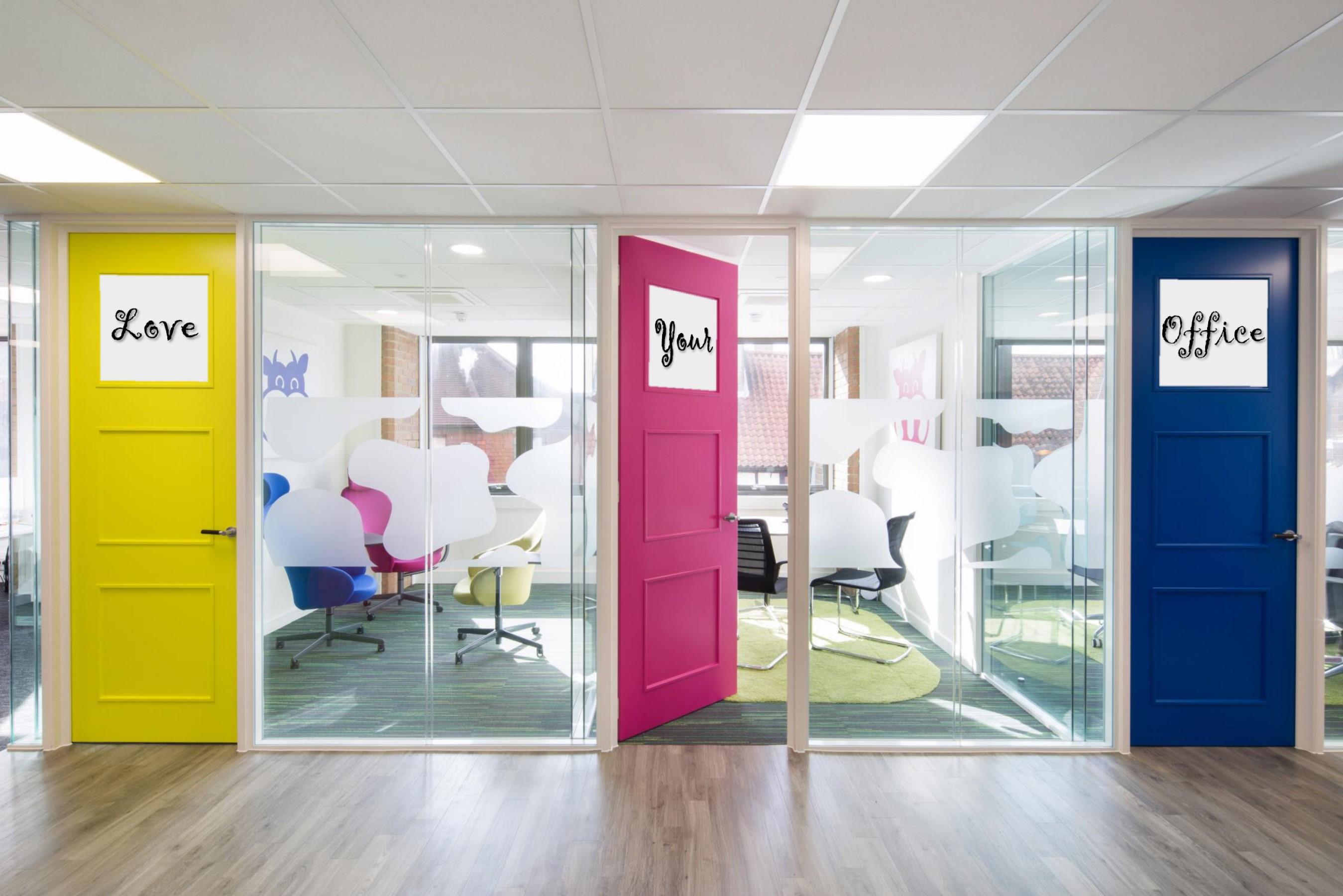 Office principles blog for Office design principles